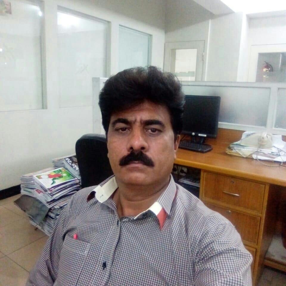 Irfan Haq