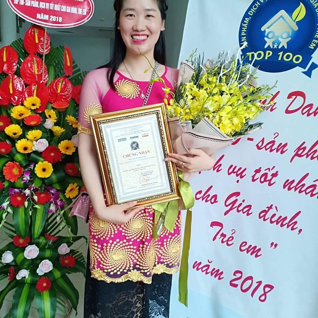 Nguyễn Thị Phương Oanh