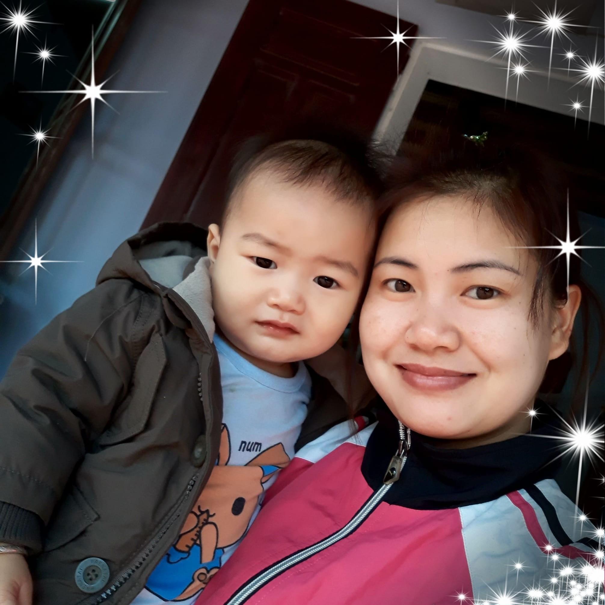 Hoang Thi Thuong Hoang