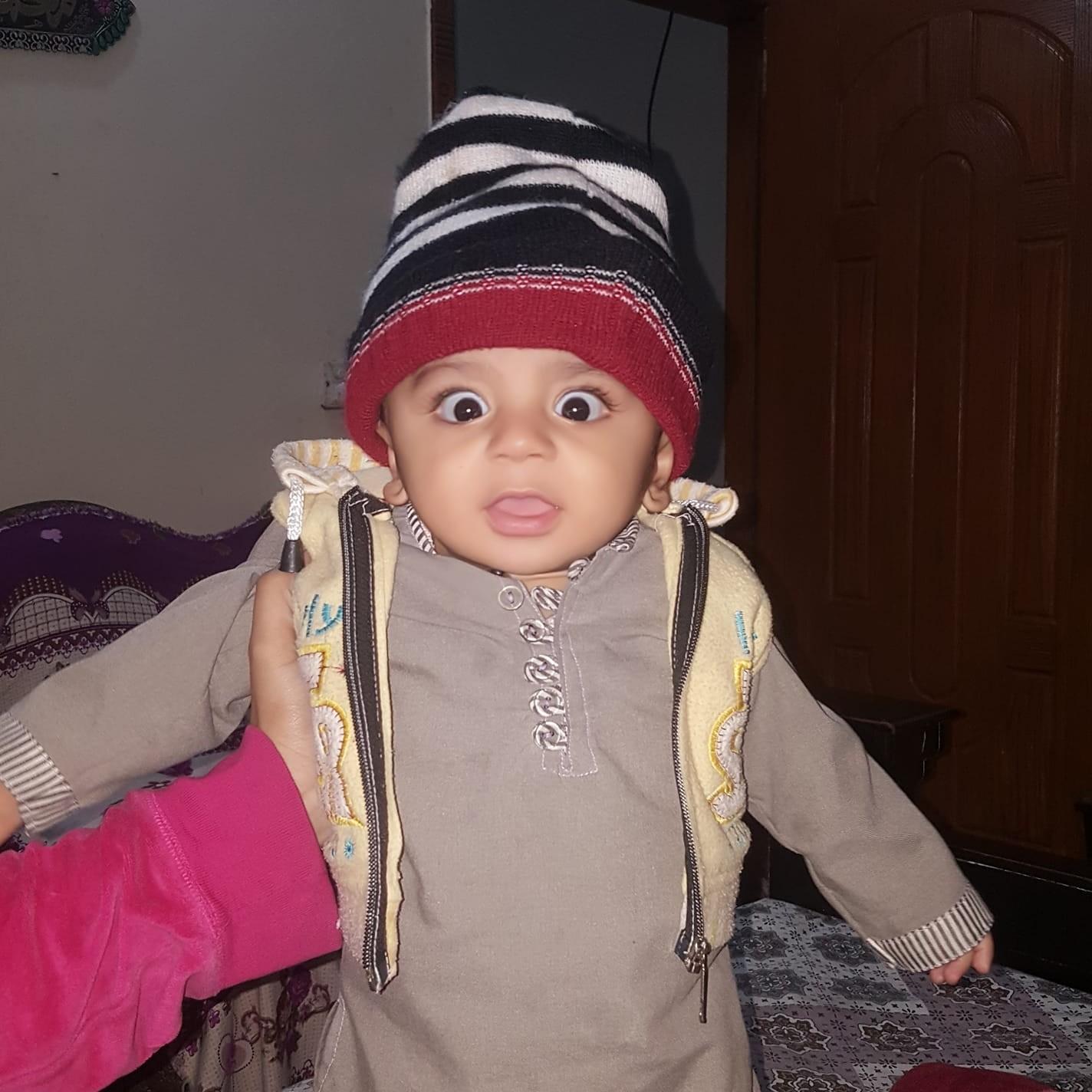 Waseem Abbas