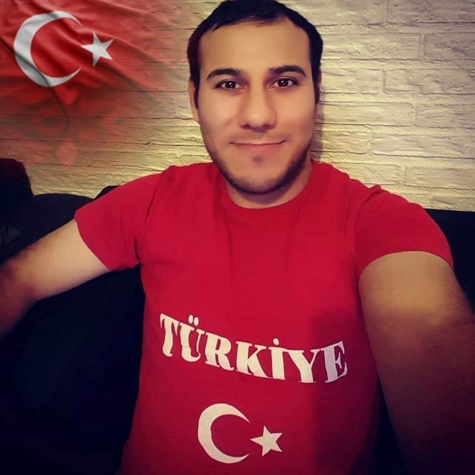 Mustafa Karahan