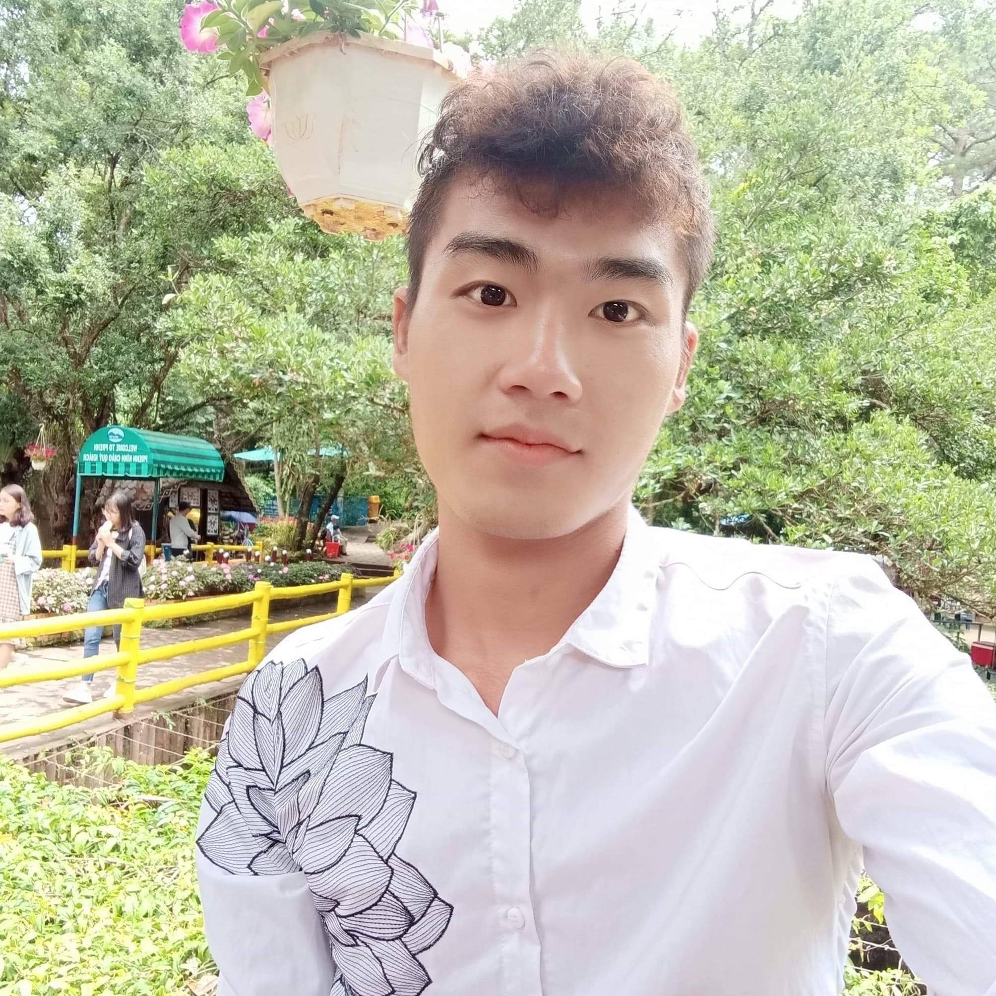 Nguyễn Toàn Trung Giang