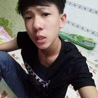 Dư Hoàng Khang