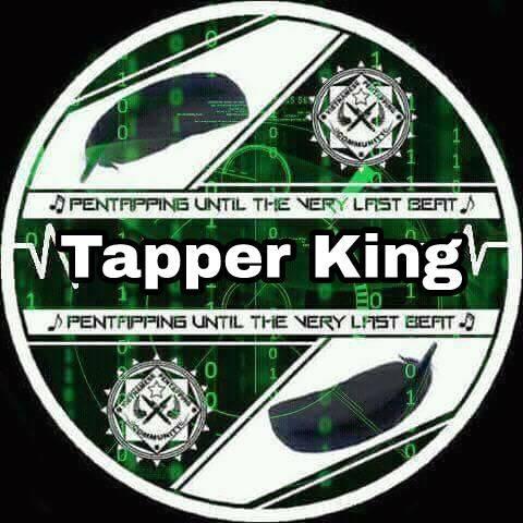 Tapper King