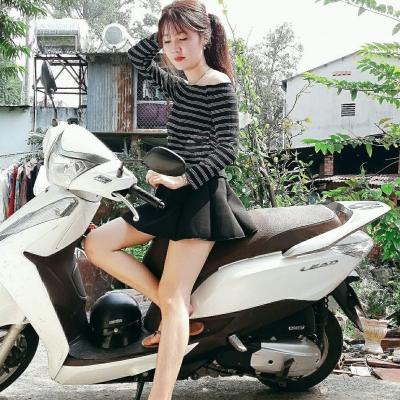 Phạm Phương Vy