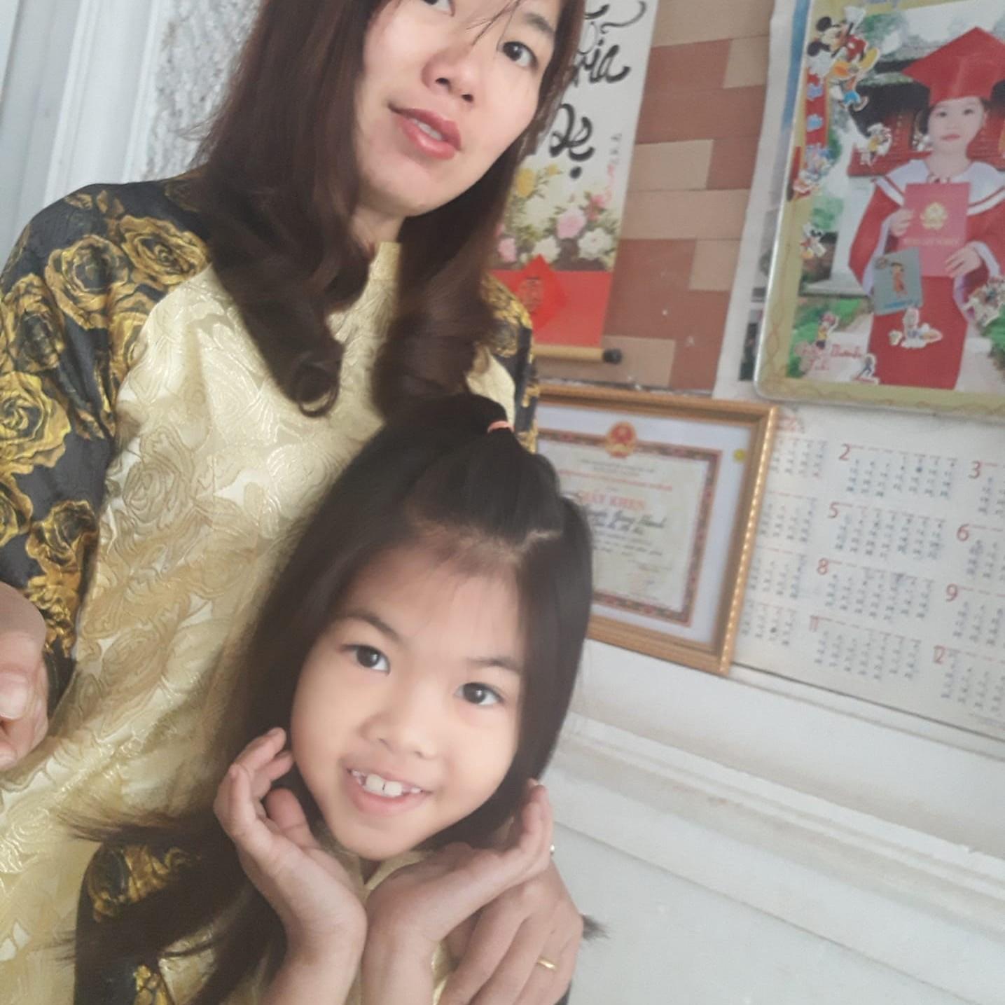 Giang Thanh