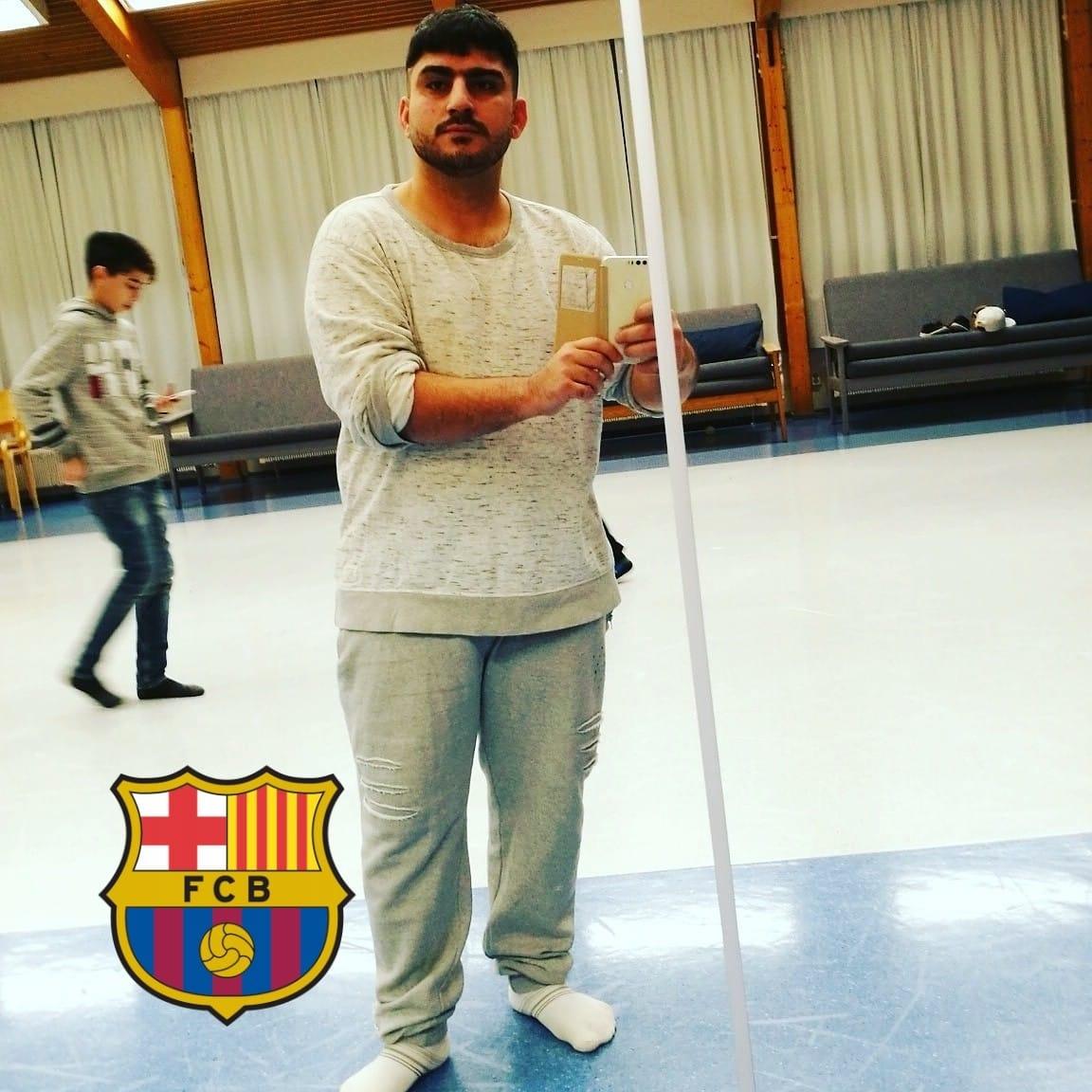 Bader Messi