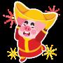 Lợn vàng